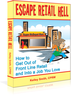 Get Out of Retail eBook
